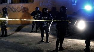 Un ataque a balazos en un restaurante dejó seis muertos