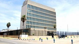 Por falta de pruebas de ataques acústicos, eliminan a Cuba del sistema de alerta