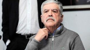 Aníbal Fernández y Pichetto visitaron a De Vido en la cárcel de Marcos Paz