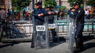 Siete policías murieron en la represión de un motín en una cárcel de Veracruz