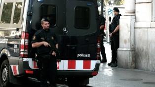 La policía catalana precintará los colegios electorales para evitar el referéndum
