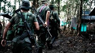Denuncian el asesinato de un excombatiente de las Farc