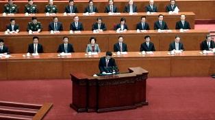 """Beijing advirtió que si invade Taiwán, considerará """"criminales de guerra"""" a los independentistas"""