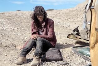 """Al desierto"", de Ulises Rosell tiene su premiere mundial en San Sebastián"