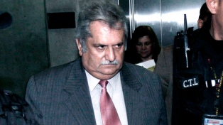 Libertad condicional para un general que se someterá a la Justicia Especial para la Paz