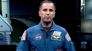 Un astronauta dialogará con estudiantes secundarios