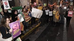 Catalanes en Argentina: gran entusiasmo y muchas trabas para votar