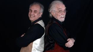 """Acher y de la Vega presentan """"La cenicienta"""" en tono de comedia"""
