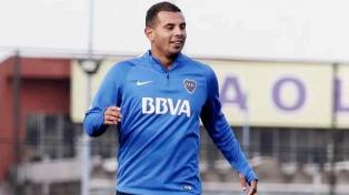 Cardona, el colombiano de Boca, puede ser sancionado por la FIFA