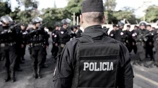 Guatemala, Honduras y El Salvador buscan estrategias contra el crimen organizado