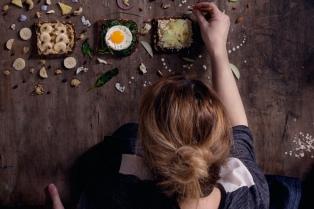 Food styling: cuando el arte es dar de comer a través de la mirada