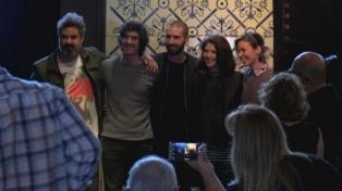 """""""Pájaros de verano"""" y """"Zama"""", favoritos en los Premios Fénix al cine iberoamericano"""
