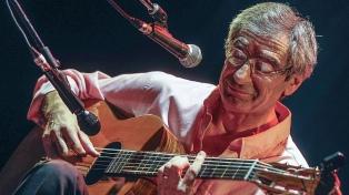 """Para Falú, Guitarras del Mundo muestra """"la pasión por el instrumento"""""""