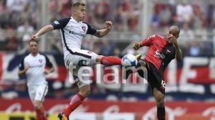 San Lorenzo y Colón igualaron sin goles