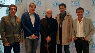 El  INCAA inauguró la semana de cine argentino a precios reducidos