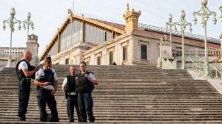 El Estado Islámico se atribuyó el asesinato a puñaladas de dos mujeres en Marsella
