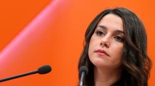 Los partidos españoles y la comunidad internacional opinaron sobre la tensa jornada