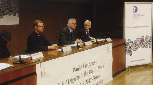 El Vaticano impulsa un congreso contra el abuso sexual infantil en internet