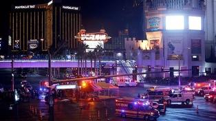 Sthepen Paddock, el atacante de Las Vegas, tenía 42 armas