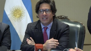 """Garavano destacó el rol """"de excelencia"""" de los defensores oficiales en el sistema judicial argentino"""