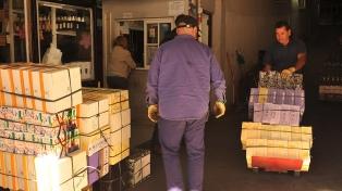 Aumentó la demanda de los centros logísticos premium
