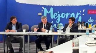 """""""A fin de mes, la Argentina puede subir un escalón en su ingreso a la OCDE"""", afirmó el representante argentino"""