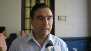 Valdés agradeció al pueblo correntino por volver a confiar en Cambiemos