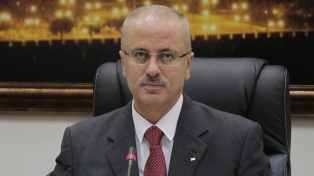 Los movimientos palestinos alcanzan un acuerdo de gobierno para Gaza