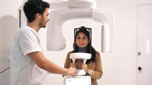 La UBA inauguró el centro público de diagnóstico por imágenes más equipado