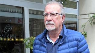 """Plaini defendió a Hugo Moyano y dijo que el Gobierno """"busca esmerilar al sindicalismo"""""""