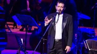 Siguen los festejos por los 80 años de Radio Nacional con un concierto de tango
