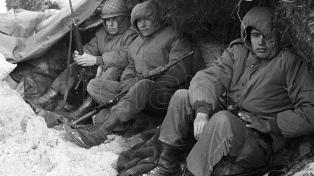 La Comisión de la Memoria pide ser querellante en la causa por delitos de lesa humanidad contra soldados en Malvinas