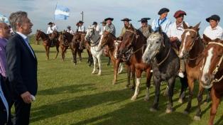 Macri destacó la importancia del turismo en la generación de puestos de trabajo