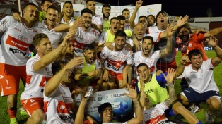 Deportivo Morón derrotó por penales a Unión en Córdoba