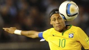 Brasil, clasificado, y Bolivia igualaron sin goles