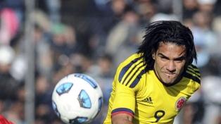 Paraguay le ganó a Colombia y mantiene las chances para el Mundial