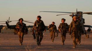 Militares de la OTAN acusaron a Rusia por hackeos a sus celulares