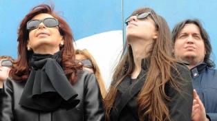 Fiscales piden embargar las propiedades de Cristina Kirchner y sus hijos en la causa contra Báez
