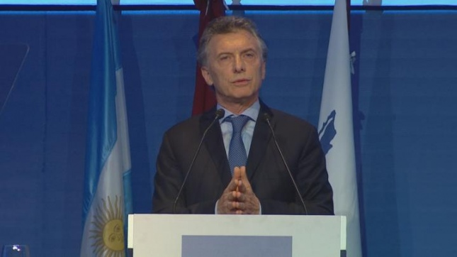 Demócrata: Paolo Rocca se despachó contra las protestas laborales