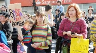 Medio centenar de personas a disposición de la Justicia por las amenazas de bombas en las escuelas