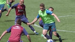 San Lorenzo perdió un amistoso contra Talleres de Córdoba