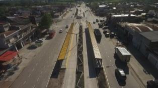 Adjudican obras en el Metrobús de San Martín