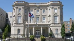 La Habana cuestionó otra medida de EEUU para endurecer el bloqueo