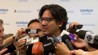 """Garavano: """"La protección de testigos no existía en el gobierno anterior"""""""