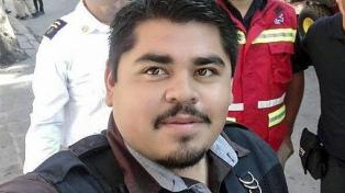 Apareció muerto un periodista secuestrado en México