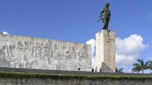 Con un gran acto en Santa Clara, cierran los homenajes al Che, a 50 años de su muerte