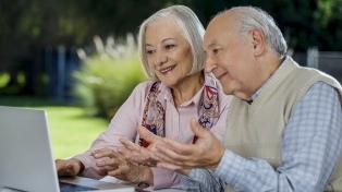 Avanzan con la firma digital para agilizar reclamos de los jubilados bonaerenses
