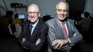 Una empresa de software desafió a los Millenials y contrató a dos jubilados