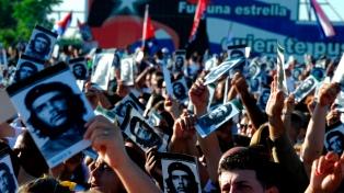 Celebran 61 años de la Revolución entre tensiones con EE.UU. y una golpeada economía
