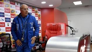 Ecuador, con el argentino Célico, busca llegar a la final